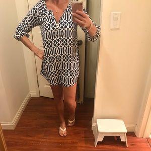 MUD PIE short dress - small